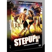 Steep up all in:Ryan Guzman, Briana Evigan, Adam G. Sevani - Dansul dragostei (DVD)