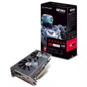 VGA Sapphire Nitro RX 480 8GB (256) aktiv D 2xH 2xDP O