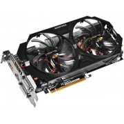 Placa Video GIGABYTE Radeon R9 380 OC WINDFORCE 2X, 2GB, GDDR5, 256 bit