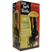 Family Games 320102 Don't break the bottle Press - Juego [Importado de Alemania]