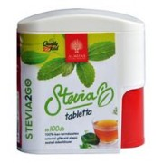 Stevia Indulcitor Natural Vitaking 100cpr