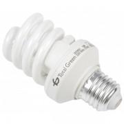 Bec economic spirala T2 E27 13W lumina rece - TG