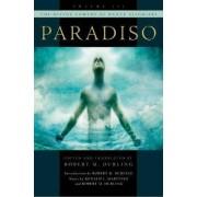 The Divine Comedy of Dante Alighieri: Paradiso Volume 3 by Robert M. Durling