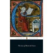 The Lais of Marie De France by Marie