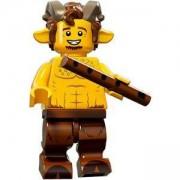 Идентифицирана минифигурка Лего Серия 15 - Фавн, Lego series 15 - Faun, 71011-7