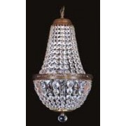 Crystal chandelier 6068 01A-115