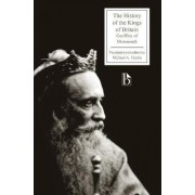 The History of the Kings of Britain by Geoffrey
