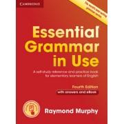Essential Grammar in Use 4E eBook(Raymond Murphy)
