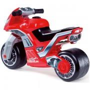 Motocicleta Molto Premium all-road