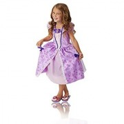 Sofia the First Royal Curtsy Dress