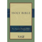 New American Standard Bible by Foundation Publication Inc