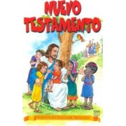 Spanish New Testament for Children-VP by American Bible Society