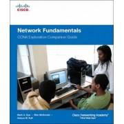 Network Fundamentals, CCNA Exploration Companion Guide by Mark Dye