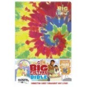 Big Picture Interactive Bible for Kids-OE