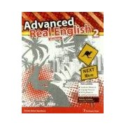 Vv.aa. Advanced Real English 2º Eso (workbook + Language Builder)