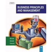 Business Principles and Management by James L. Burrow