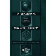International Financial Markets by Leonardo Auernheimer