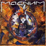 Magnum - Rock Art (0724382936527) (1 CD)