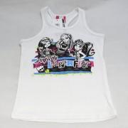 Monster High top - fehér