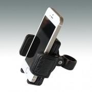 Soporte de bicicleta para PDA Navi para el teléfono móvil