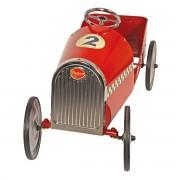 Baghera - Monaco Tretfahrzeug