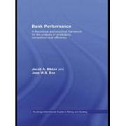 Bank Performance by Jacob Bikker