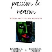Passion and Reason by Richard S. Lazarus