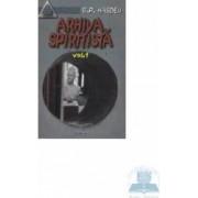 Arhiva spiritista vol. 1 - B.P. Hasdeu