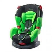 Caretero Fotelik samochodowy Ibiza 9-25 kg zielony