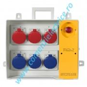 Organizator santier 3x2P+E 3x3P+E (656.7926-638)