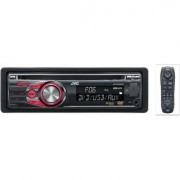 JVC KD-DV5606 car Stereo