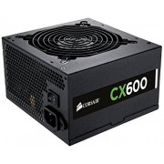 Corsair CP-9020048-EU Builder Series CX600 ATX/EPS 80 PLUS Bronze 600W Alimentation PC EU