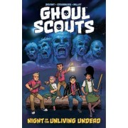 Ghoul Scouts: Night of the Unliving Undead by Jason Millet