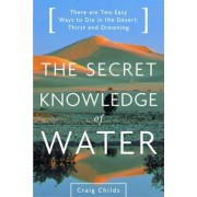 The Secret Knowledge of Water: Discovering the Essence of the American Desert, Paperback