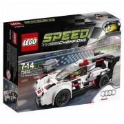Speed Champions - Audi R18 75872