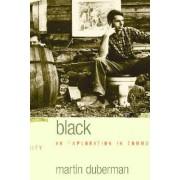 Black Mountain by Martin Bauml Duberman