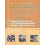 International Migration And Development In The Arab Region