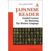 Japanese Reader by Roy Andrew Miller