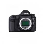 Aparat foto DSLR Canon EOS 5D Mark III 22.3 Mpx Full frame Body