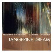 Tangerine Dream - Essential (0094634398329) (1 CD)