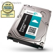 "Seagate Enterprise 3.5"" 5TB SATA 3 (6GB/s) RAID Edition Hard Drive"