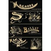 The Macabre Collection (Box Set) by David Haynes