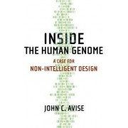 Inside the Human Genome by John C. Avise