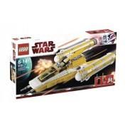LEGO Star Wars 8037 Anakin.s Y-wing fighter (TM) - Caza Ala-Y de Anakin