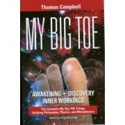 My Big Toe by Thomas Campbell