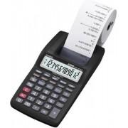 Kalkulačka Casio HR 8 TEC stolní, s tiskem, baterie, adaptér volitelně