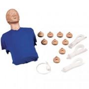 torso per rianimazione