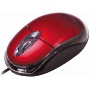 Mouse Vakoss Msonic MX264R USB 1200dpi Red