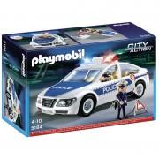 Policijski set Playmobil, 5184