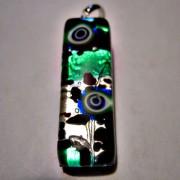Elite Jewelry Murano Pendants 074
